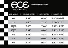Load image into Gallery viewer, Ace Trucks - Trucks 44 Classic - Satin White
