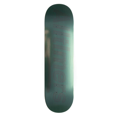 Alltimers - Tonal Foil Board Green 8.1