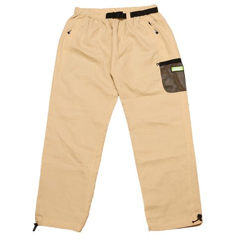 Damage corp. - Trackie Pants Beige