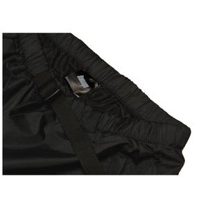 Damage corp. - Trackie Pants Black