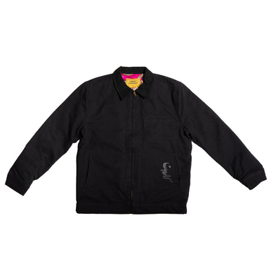 Carpet Co. Korean work jacket black