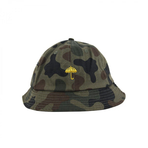 Helas - Camo Bucket Hat