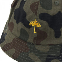 Load image into Gallery viewer, Helas - Camo Bucket Hat
