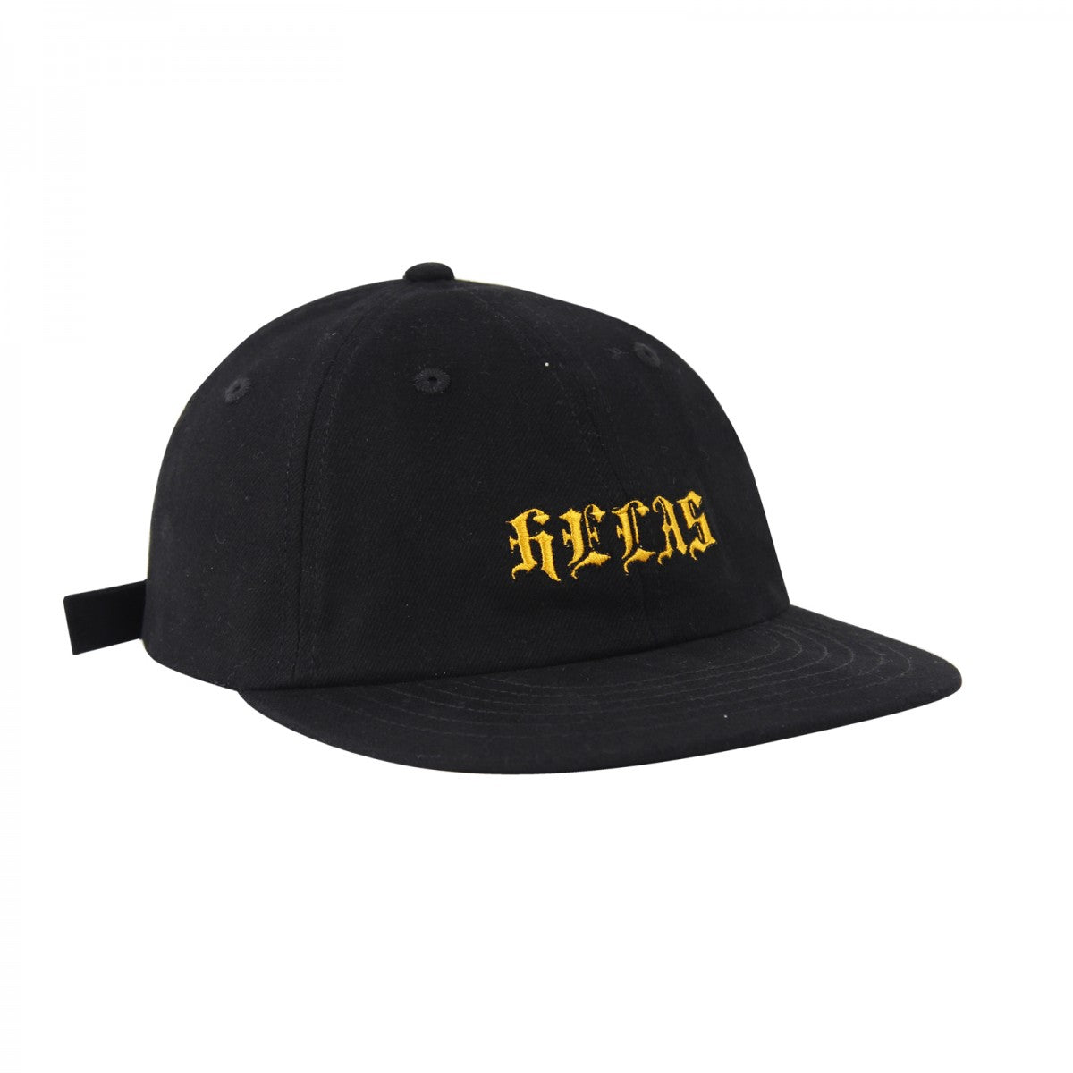 Helas - Cholo Cap Black