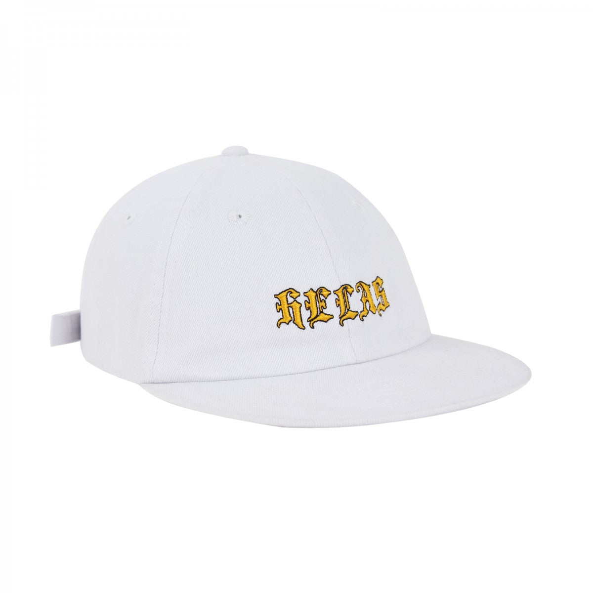 Helas - Cholo Cap White