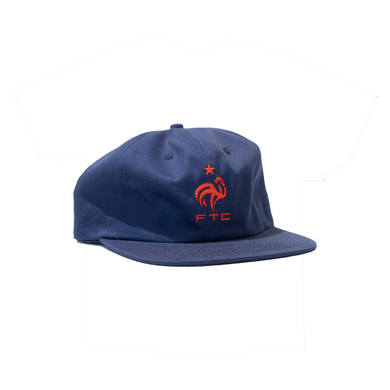 FTC - COQ Hat Royal Blue