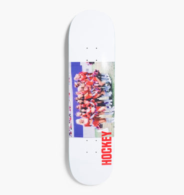 Hockey Cheerleader Deck 8.18″