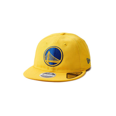 Ftc X Warriors X New Era