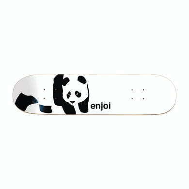Enjoi  - Whitey Panda Logo Wide R7 8.0/8.25/8.5