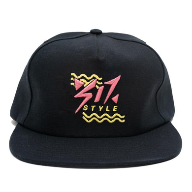 Call Me 917 - Style Hat Black