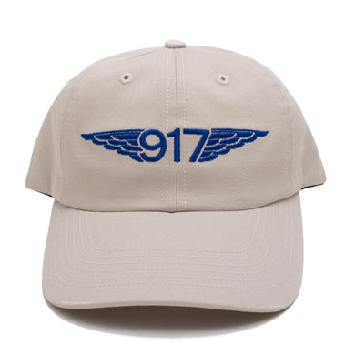 Call Me 917 - Team Wings Hat Tan