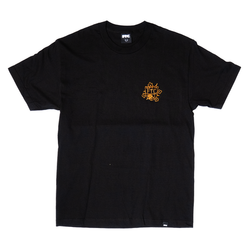 FTC - Gonz Logo Black