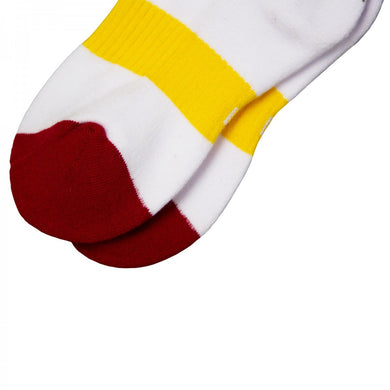 Helas - Sox White