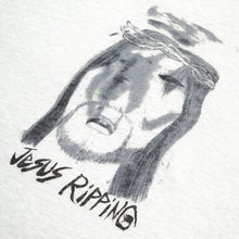 Load image into Gallery viewer, CTMY - Jesus Ripping White