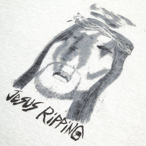 CTMY - Jesus Ripping White