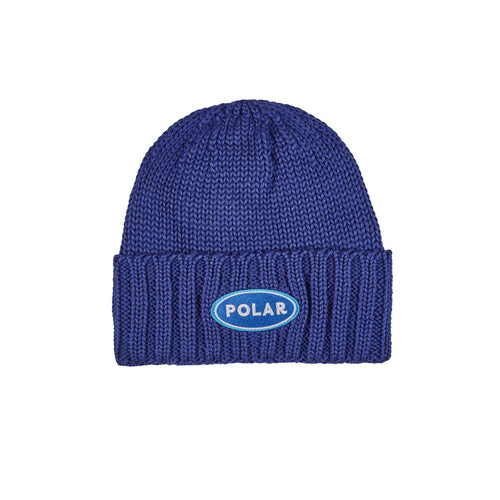 Polar - Patch Beanie