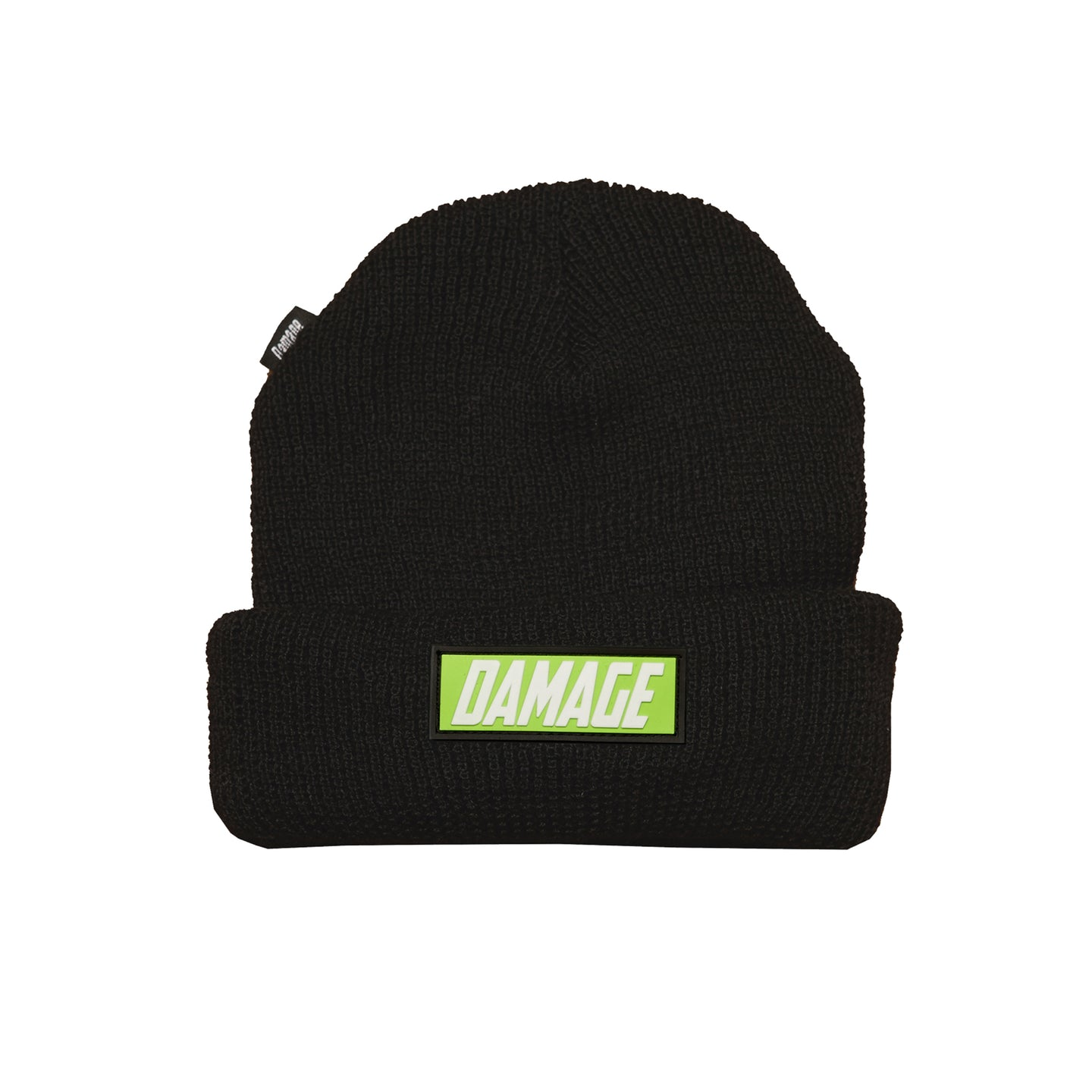 Damage corp. - Watch Cap Beanie