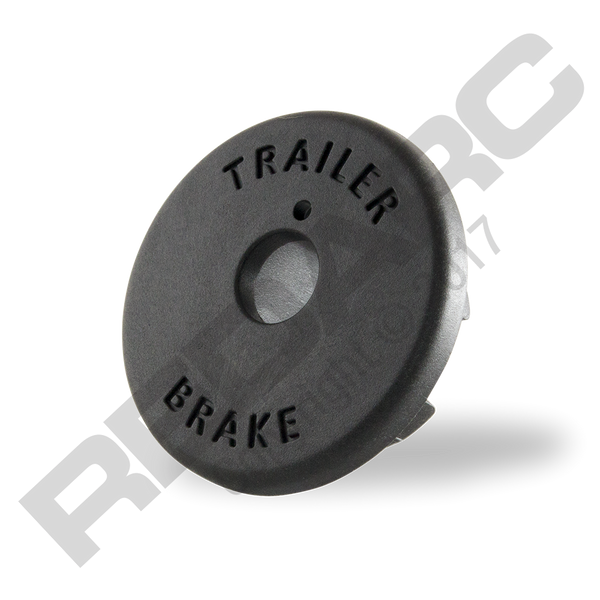 REDARC Tow-Pro Switch insert for Holden Colarado TPSI-003 - Electric Brakes Australia
