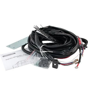 REDARC Tow-Pro Elite Wiring Kit for Toyota HiLux & Fortuner TPWKIT-004 - Electric Brakes Australia