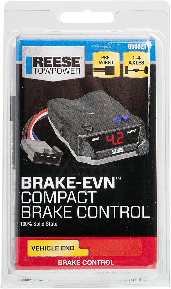 Load image into Gallery viewer, Reese Towpower 8508211 Control Proportional Brake-EVN