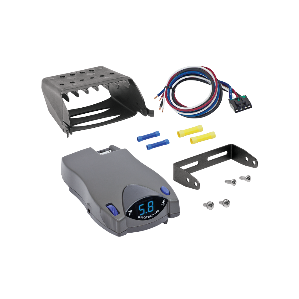 Load image into Gallery viewer, Tekonsha Prodigy P2 Electric Brake Controller - Electric Brakes Australia