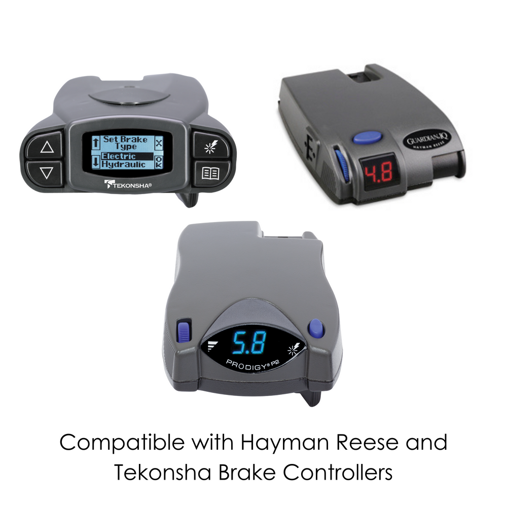 Load image into Gallery viewer, Portable Electric Brake Controller - Tekonsha (Detachable)