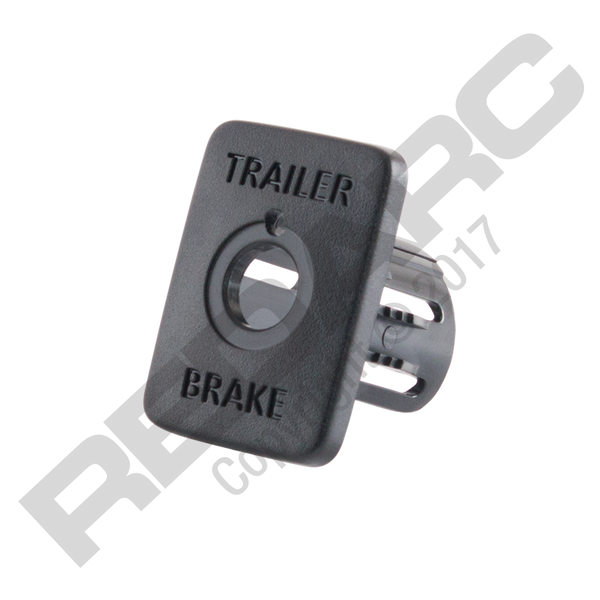 REDARC Tow-Pro Switch insert (Universal model) TPSI-001 - Electric Brakes Australia
