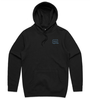 Load image into Gallery viewer, Electric Brakes Australia Hoodie