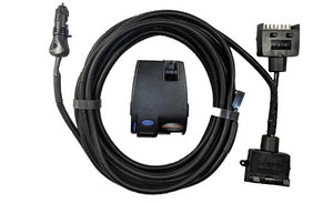 Portable Electric Brake Controller - Electric Brakes Australia