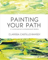 Painting your path