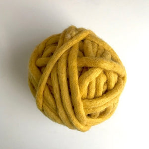 Felted Wool Twined Bowl with Anne Weil