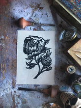 Load image into Gallery viewer, Introduction to Hand Block Printing - by Mindy Schumacher (AM)
