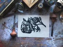 Load image into Gallery viewer, Introduction to Hand Block Printing - by Mindy Schumacher (PM)