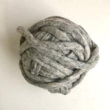 Load image into Gallery viewer, Felted Wool Twined Bowl with Anne Weil