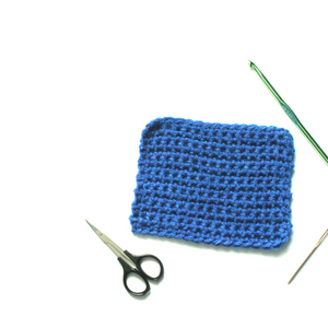 MAR 25th ONLINE - Intro to Crochet Maker Class