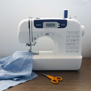 Intro to Sewing, Sept 7, 10:30-1:30