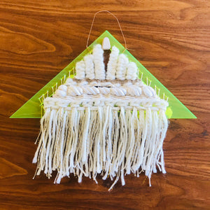 NEON Acrylic Loom Frame (yarn not included)