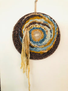 IN-PERSON Circular Weaving Workshop with Trudy Perry