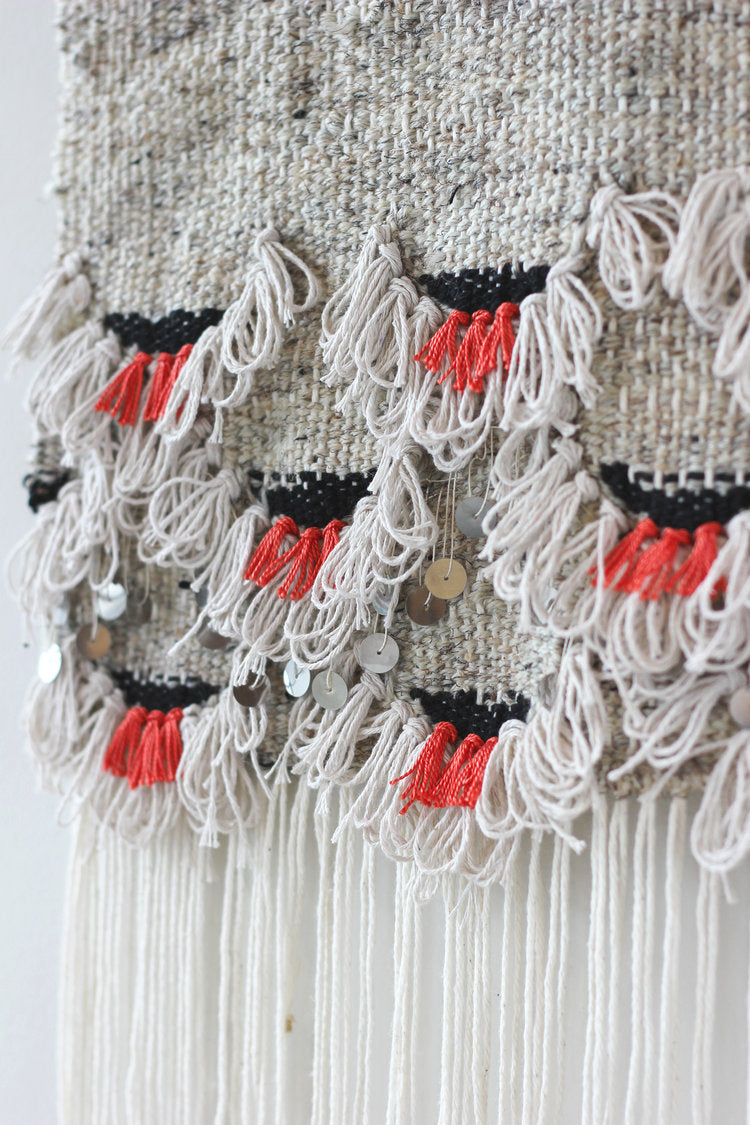 Intermediate Weaving - with Lindsey Campbell