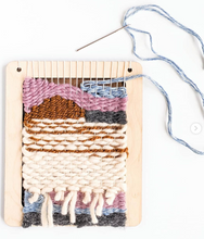 Load image into Gallery viewer, Simple Loom Kit - From WE GATHER
