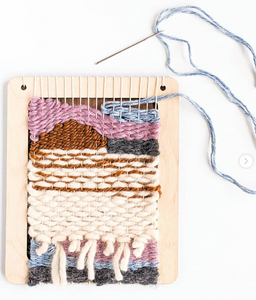 Simple Loom Kit - From WE GATHER