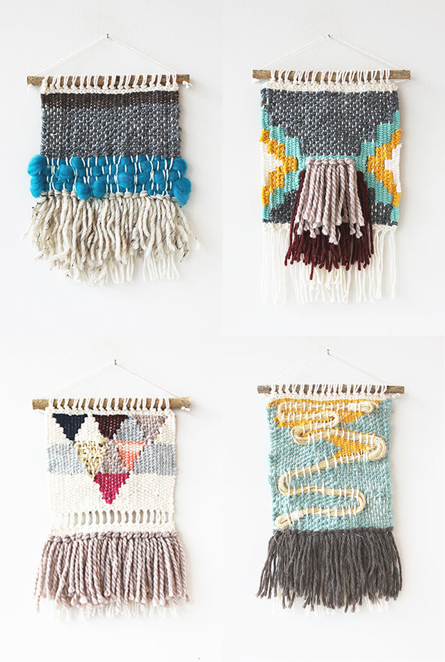 Introduction to Weaving - by Lindsey Campbell AM