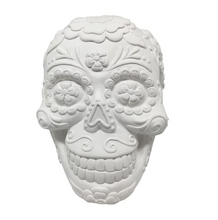 Load image into Gallery viewer, PRIVATE Skull Decorating Workshop