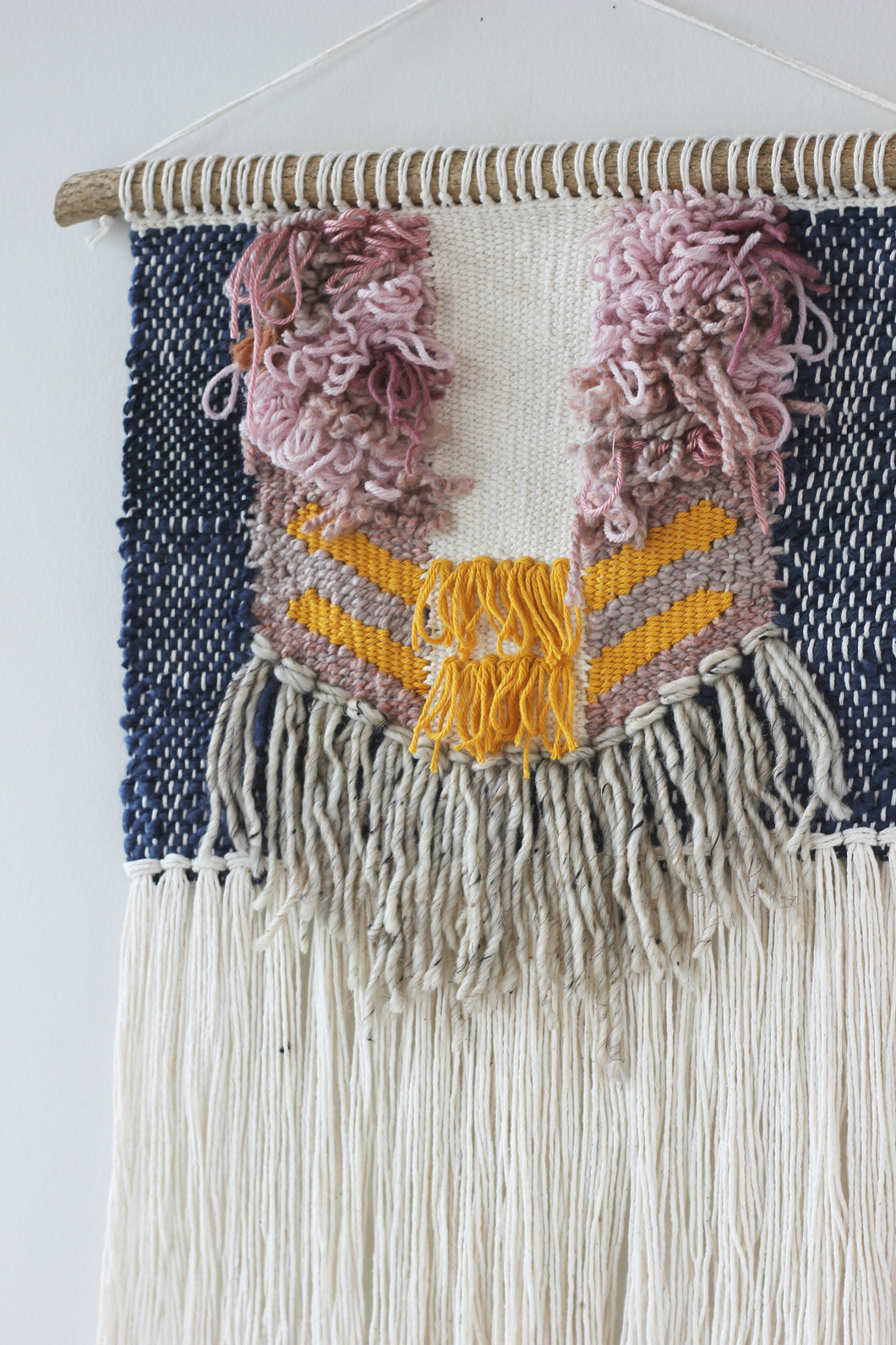 Beginning Weaving - with Lindsey Campbell