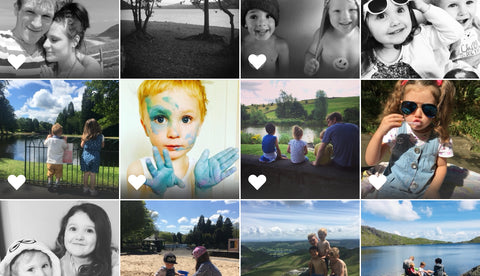 Add photos to your group photo album
