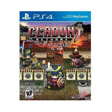 Cladun Returns Sengoku Ps4