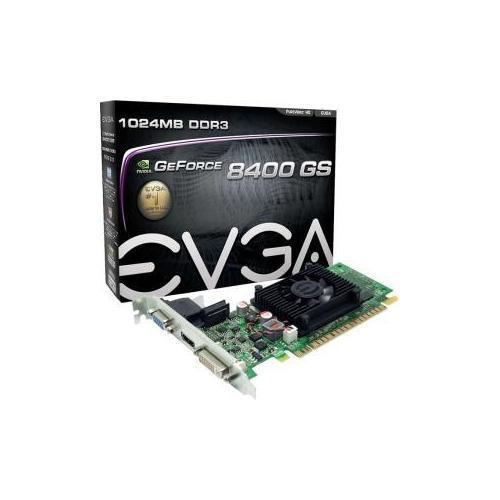 Geforce 8400gs 1gb Sddr3