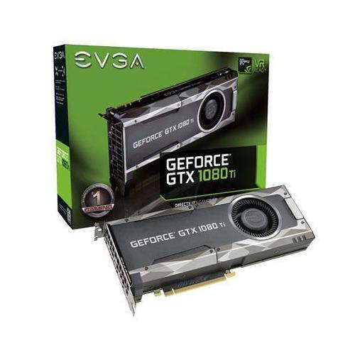 Geforce Gtx1080ti Gaming