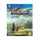 Ni No Kuni II Rvnt Day One Ps4