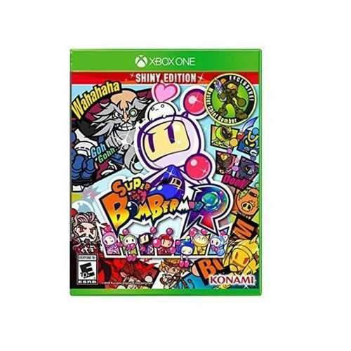 Super Bomberman R Xb1